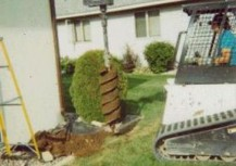 Auger, Tree Removal, Property Excavation, and Demolition Contractors in Shakopee, MN