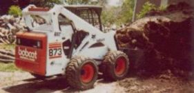 Bobcat Loader, Tree Removal, Property Excavation, and Demolition Contractors in Shakopee, MN
