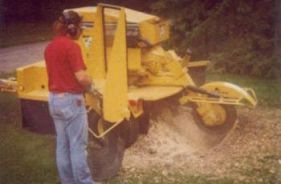Stump Grinder, Tree Removal, Property Excavation, and Demolition Contractors in Shakopee, MN