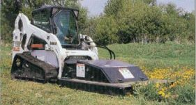 Mower, Tree Removal, Property Excavation, and Demolition Contractors in Shakopee, MN