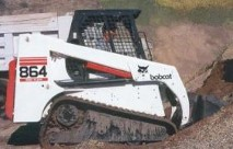 Tracked Bobcat, Tree Removal, Property Excavation, and Demolition Contractors in Shakopee, MN